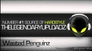 Wasted Penguinz - Melancholia [full Hq + Hd Original Quality]