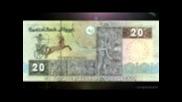 Символи на илюминатите в парите