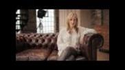 Джоан Роулинг говори за Pottermore