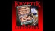 Kryptik - Kingdom Of Korpses ( Left Overs Album )
