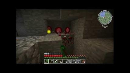 Копаене и кула - Modded Minecraft Ssp S1ep3