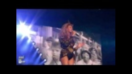 Beyonce - At Last (live at Glastonbury 2011)