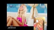 Tedi Aleksandrova & Djamaika- Kiss me Baby 2013 (video) Remix