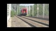 Trenuri la Bobolia M300
