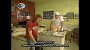 Буря - Firtina (2006) - Епизод 5 Част 2 Bg sub