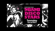 Tommyboy - Can You Feel It (original Mix)