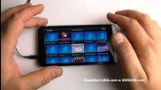 Blackberry Z30 Видео ревю - Мултимедия и Камера