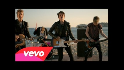 The Vamps - Somebody To You ft. Demi Lovato--- Loll Neveroqten E