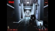 Sledge and Silent Play: Killing Floor ( The Hive 3 ) Part 1