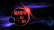 Marfu Minimal Techno Dj Set 21 October 2013