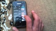 Samsung Gt-i9000 Galaxy S podkarva Android 4.0.3 Ics