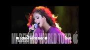 Anahi - Mi Delirio - live in Chile - цял концерт