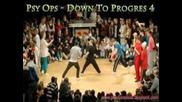 Ver 2.0 Psy Ops Dj Set old stuff - Down To Progres 4 Psyopsmusic Hd