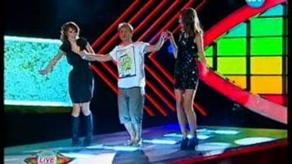 Gangnam style на Къци