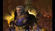 World of Warcraft - The Fall of the Lich King - Part I