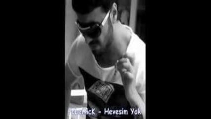 Polemick Hevezim Yok