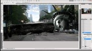 Photoshop Speed Art - Ny after all