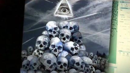 « Нам и не снилось» 26. « Всемирный обман» / 25.09.2013 (полная версия)