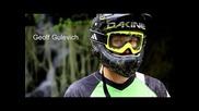 downhill/freeride Geoff Gulevich Section Video