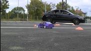 Rc Drifting!