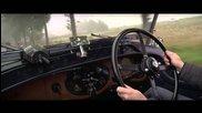(hd) Scc: Bentley 3.5 L Tourer Vandenplas 1934 - Test Drive - Probefahrt - Essai routier - Testfahrt
