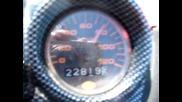 Yamaha Aerox 70ccm 125km/h