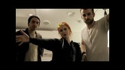 Paramore: Monster - Beyonde The Video