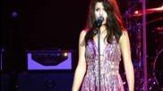 Selena Gomez - My Dilemma live
