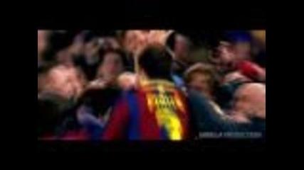 Барселона 5-0 Реал Мадрид