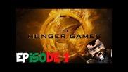 Minecraft Hungergames Episode 1 - Добра игра :)