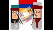 Nokia Armene-armenian-ermenice-armenis