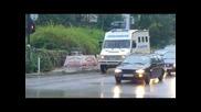 Кола на жандармерията в Шумен