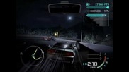 Need For Speed Carbon - Wolf - Canyon Duel