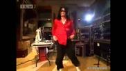 Michael Jackson Speechless