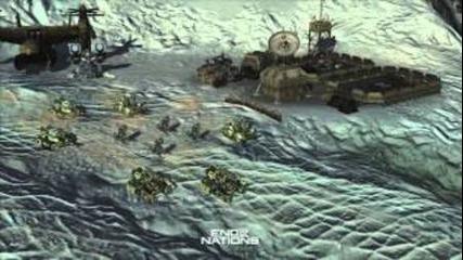 End of Nations - Персонализиране на единици