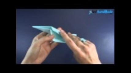 Как да си направим оригами слонче