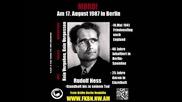 Oidoxie - Rudolf Hess