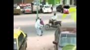 Cкрита камера Пакистан