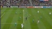 нигерия-дания 1-4 1998 world cup