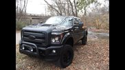 Ford 2014 F250 Black Ops