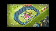 Castle Clash Hbm S I beat it!