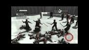 Ac: Brotherhood - Longest Kill Streak (5329)