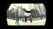 Parkour&freerunning - Lazy shit 2011