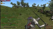Mount & Blade: Warband crpg Strategus Battle #1