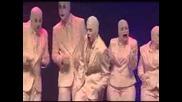 The Voca People - изумителни и талантливи