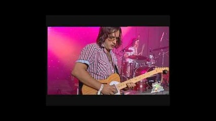 Saltriver (live at On Fest) - Hey