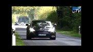 2014 Aston Martin Db9 Volante (517hp) - Drive & Sound (1080p