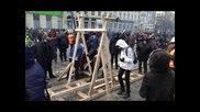 Бунтове в Украйна
