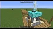 Minecraft | Creative epizode 1