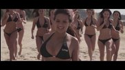 Adrian Sina ft. Sandra N - Boracay ( Official video ) Summer 2013